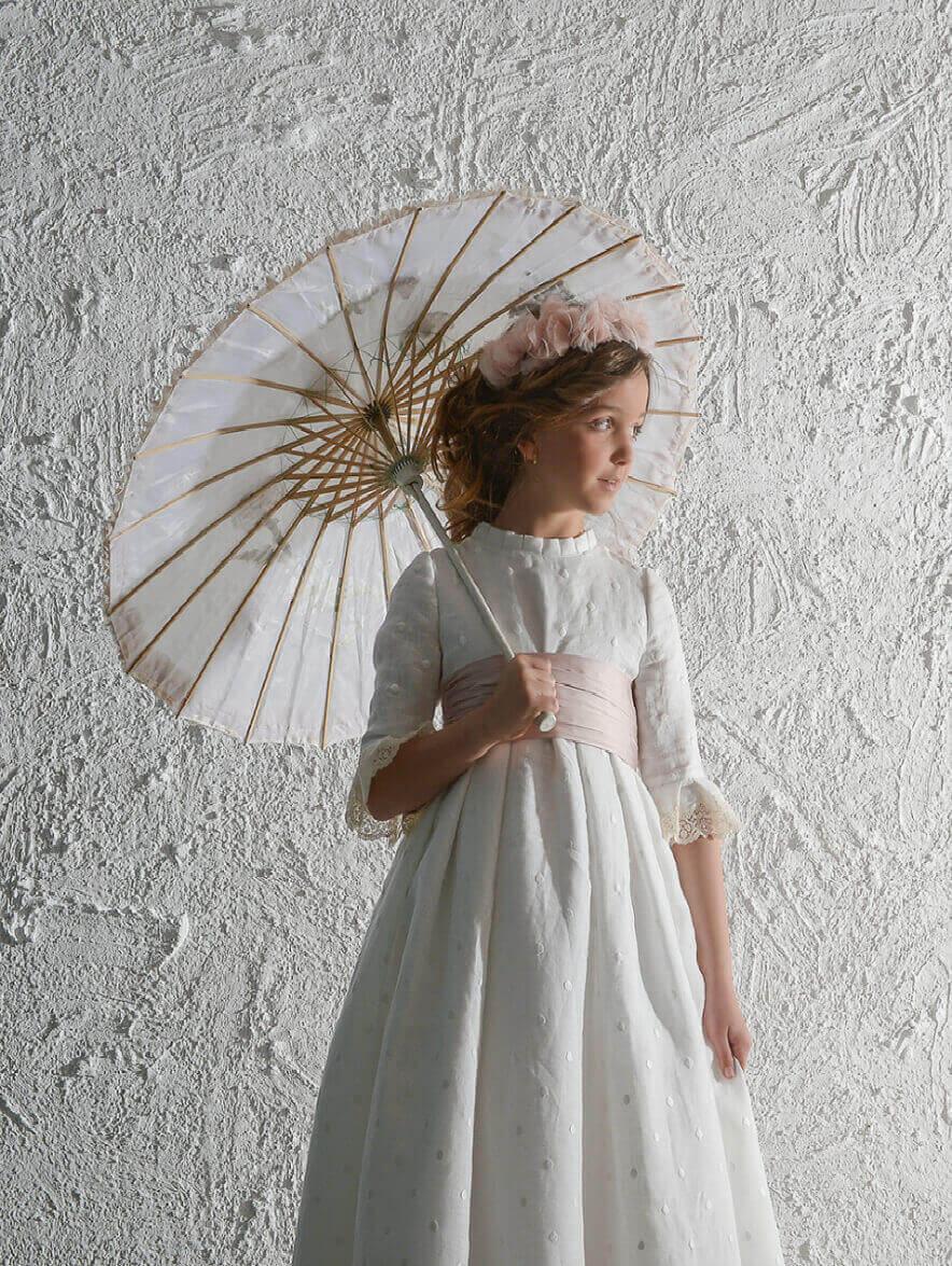 vestidos comunion cora