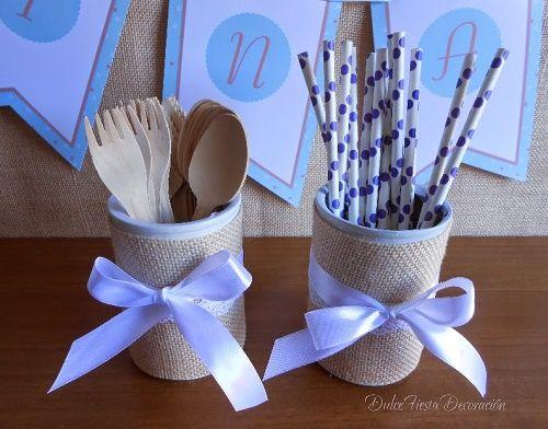 Idea de dulcefiestadecoracion