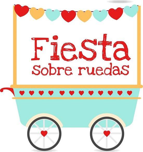 Imagen Fiesta sobre Ruedas