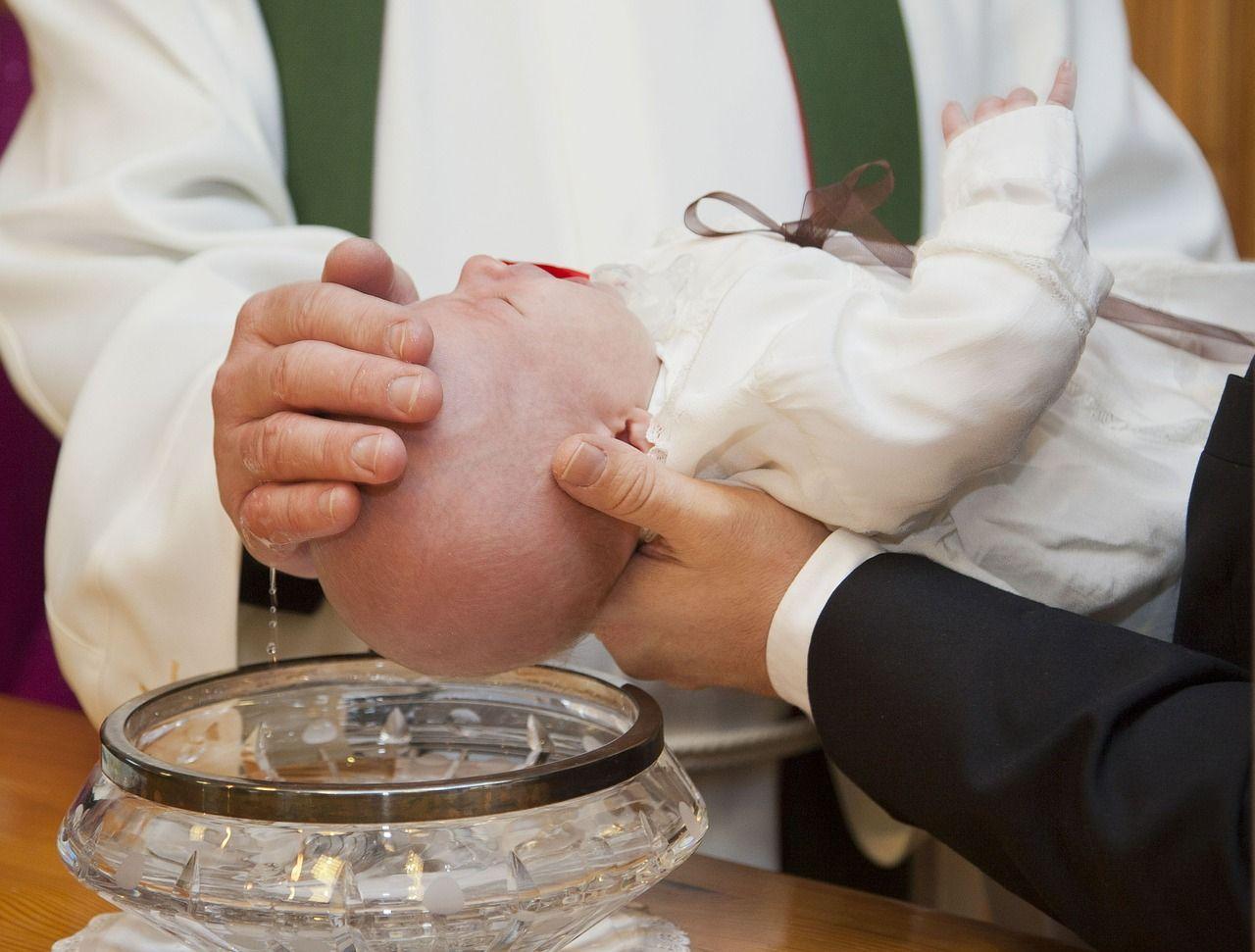 Lo que debes conocer sobre el bautismo