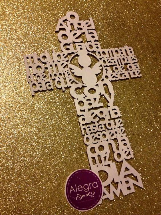 Cruz de oración