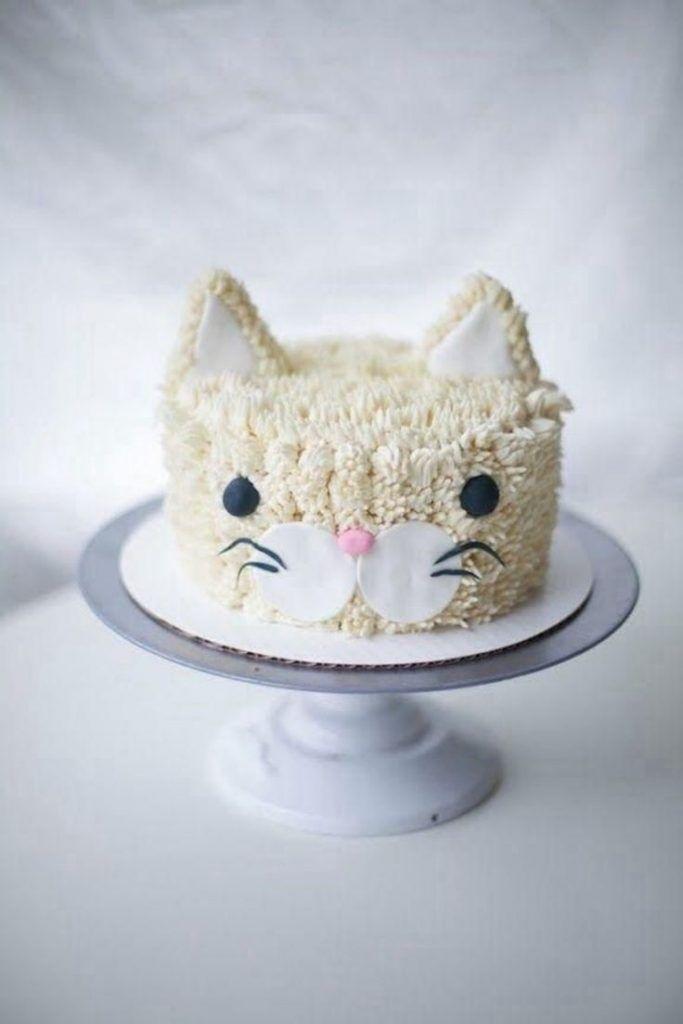 Tarta de gato