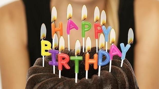 Tradiciones de cumpleaños