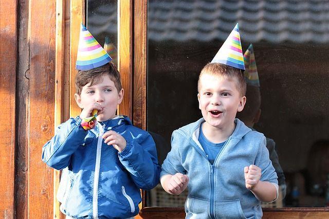 Fiesta de cumpleaños