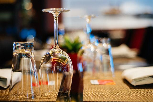 Restaurante para primera comunión