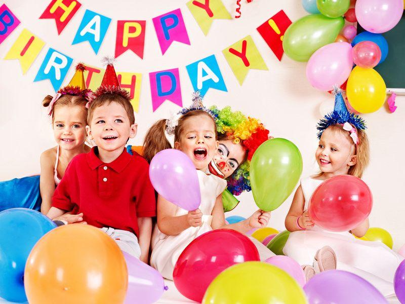 Ideas para cumpleaños