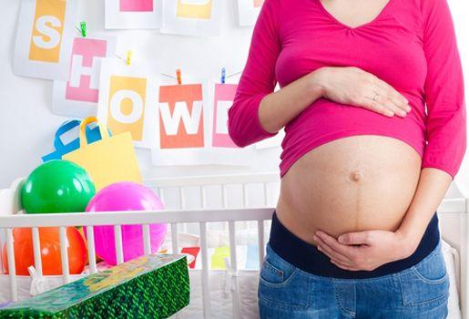 Cómo organizar un baby shower