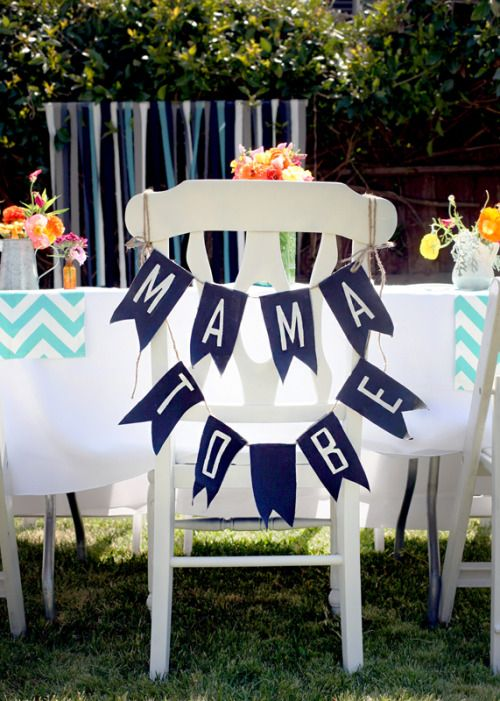 fotos de baby shower