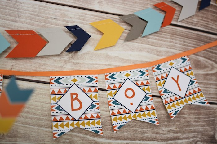Tips para decorar salones para baby shower