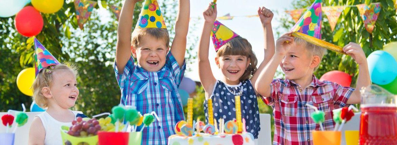 Básicos para el cumpleaños perfecto