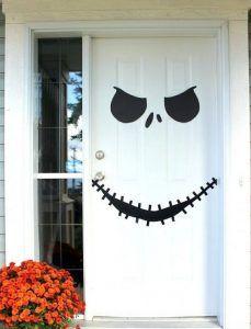 Ideas decoración fiesta Halloween