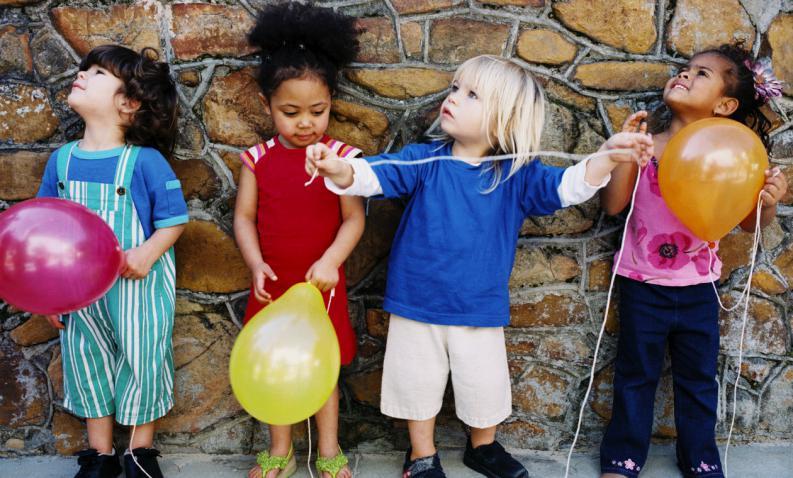 Tips Para Animar Una Fiesta Infantil Piccola Festa