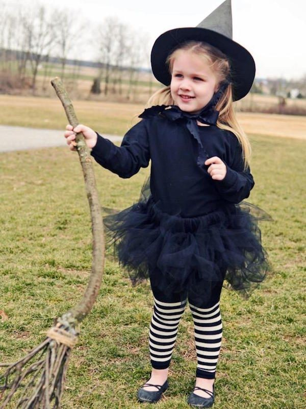 Ideas para disfraces de Halloween