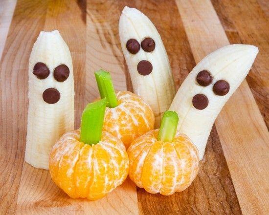 Ideales para Halloween