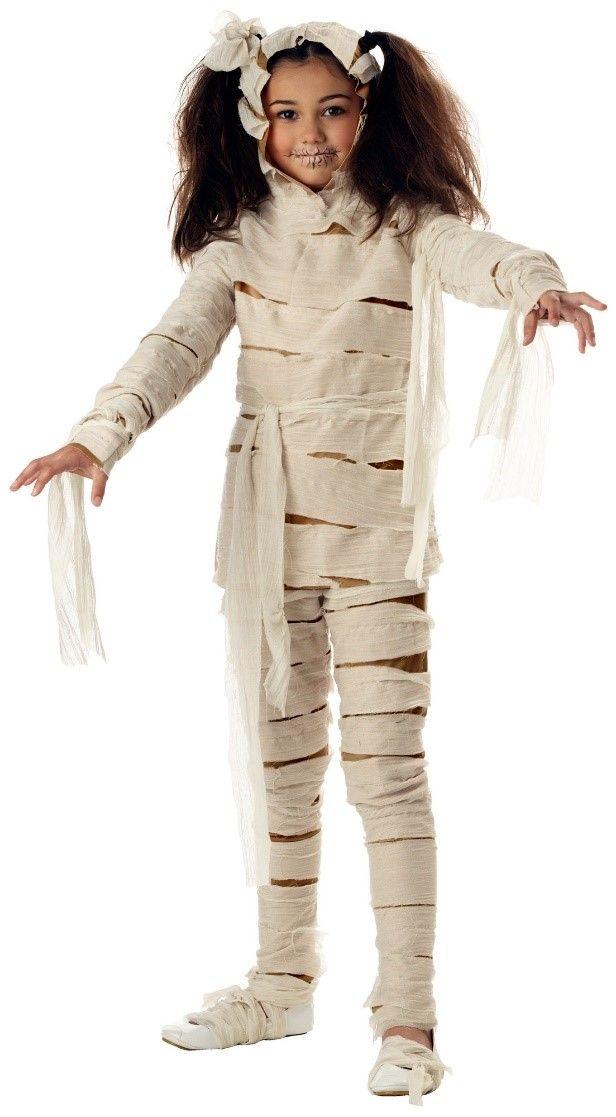 Cómo hacer sencillos disfraces de Halloween