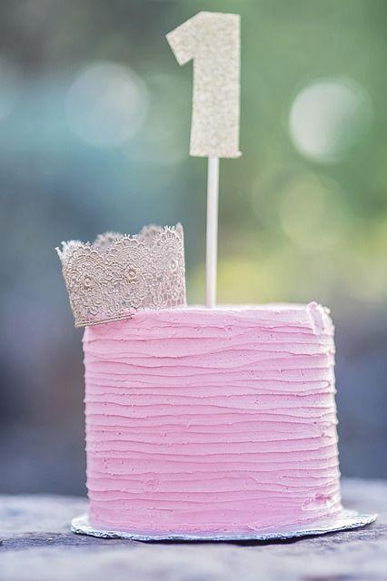 Cómo organizar el primer cumpleaños