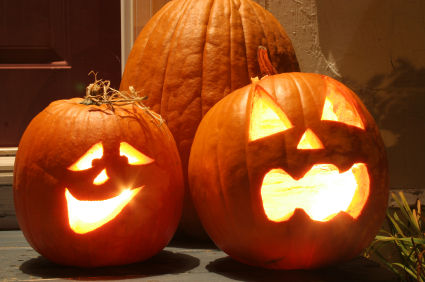 Ideas para organizar fiesta de Halloween