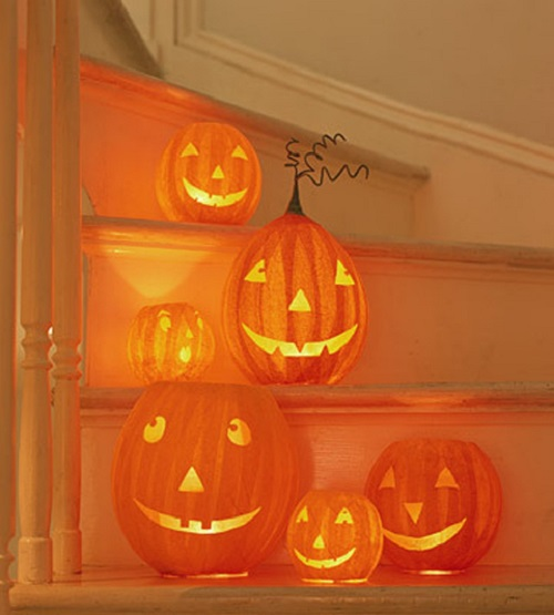 Ideas para manualidades para Halloween