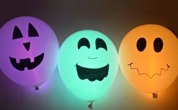 Ideas para decorar casa en Halloween