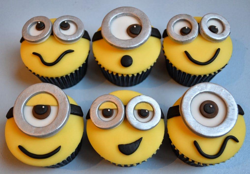 organizar cumpleaños en casa de los Minions.