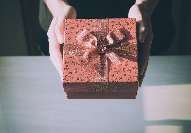 Ideas de regalos para primera comunión