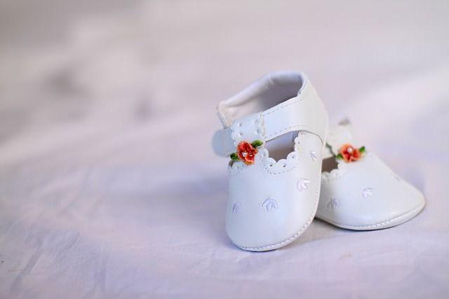 Consejos para eleigir zapatos para bautizo