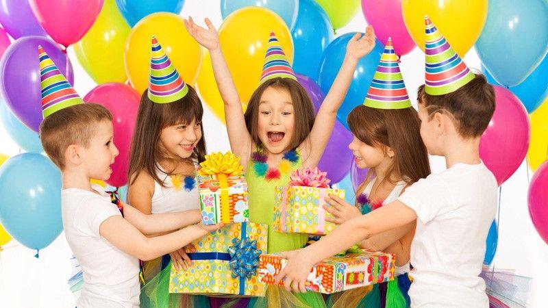 Ideas para organizar fiesta infantil