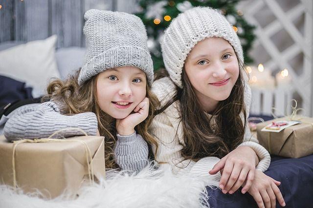Ideaspara fiesta de navidad para niños