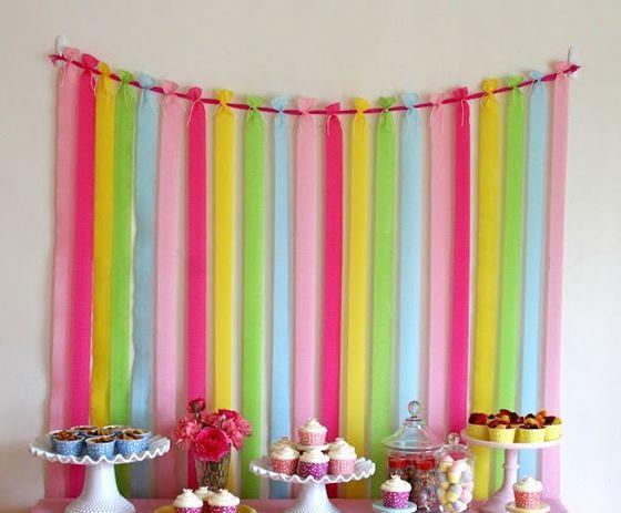 Ideas creativas para decorar