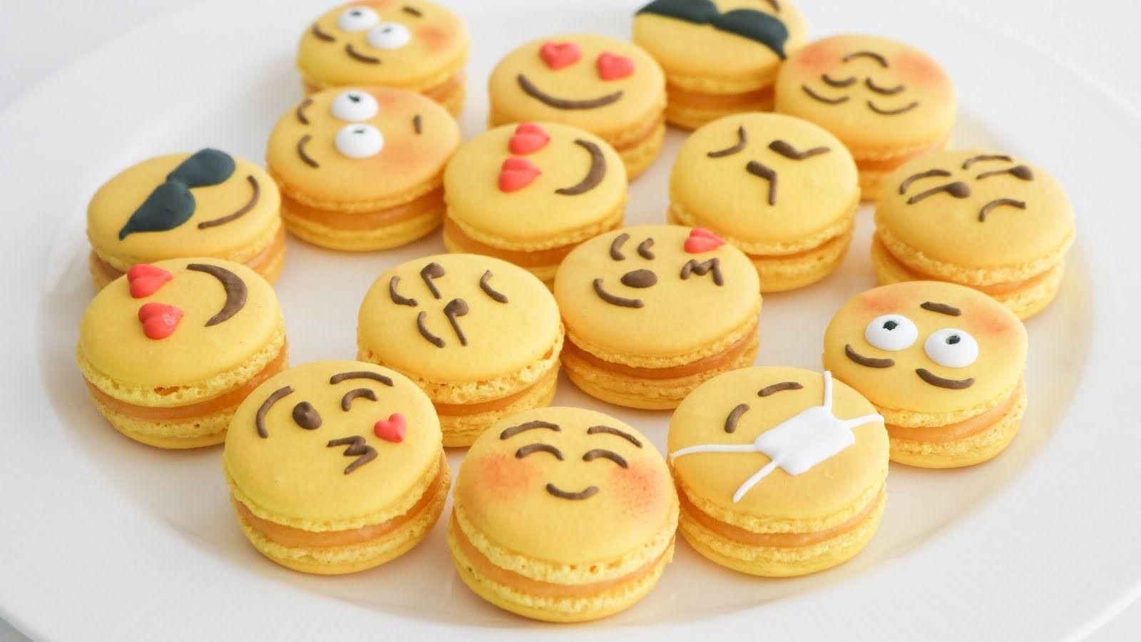 Ideas para decorar fiesta temática de Emoji