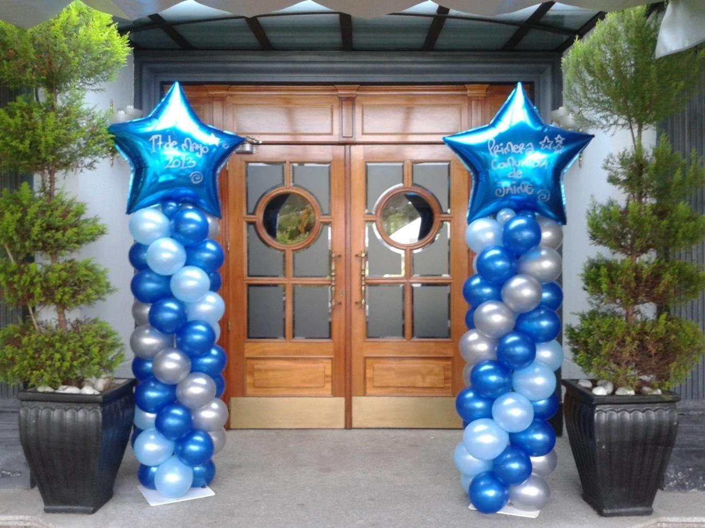 Ideas para decorar fiesta