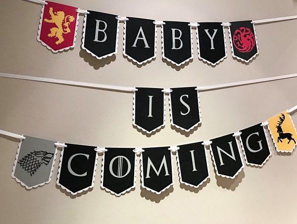temas para baby shower