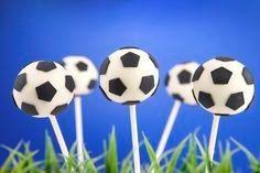 Ideas para una comunión futbolera
