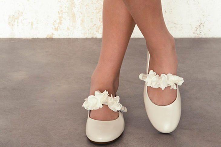 Zapatos para Primera Comunión