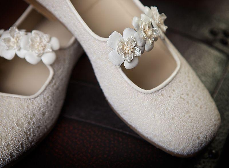 3a8cca68e Zapatos para Primera Comunión: 6 modelos en tendencia | Piccola Festa