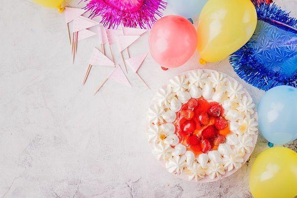 Tartas de cumpleaños infantil