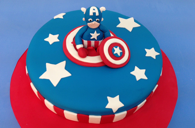 Ideas de tartas para cumpleaños