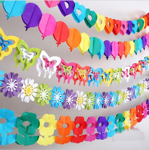 Ideas para decorar fiesta infantil