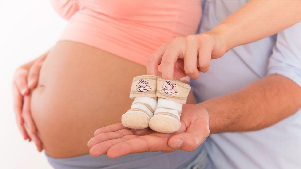 Semanas de embarazada