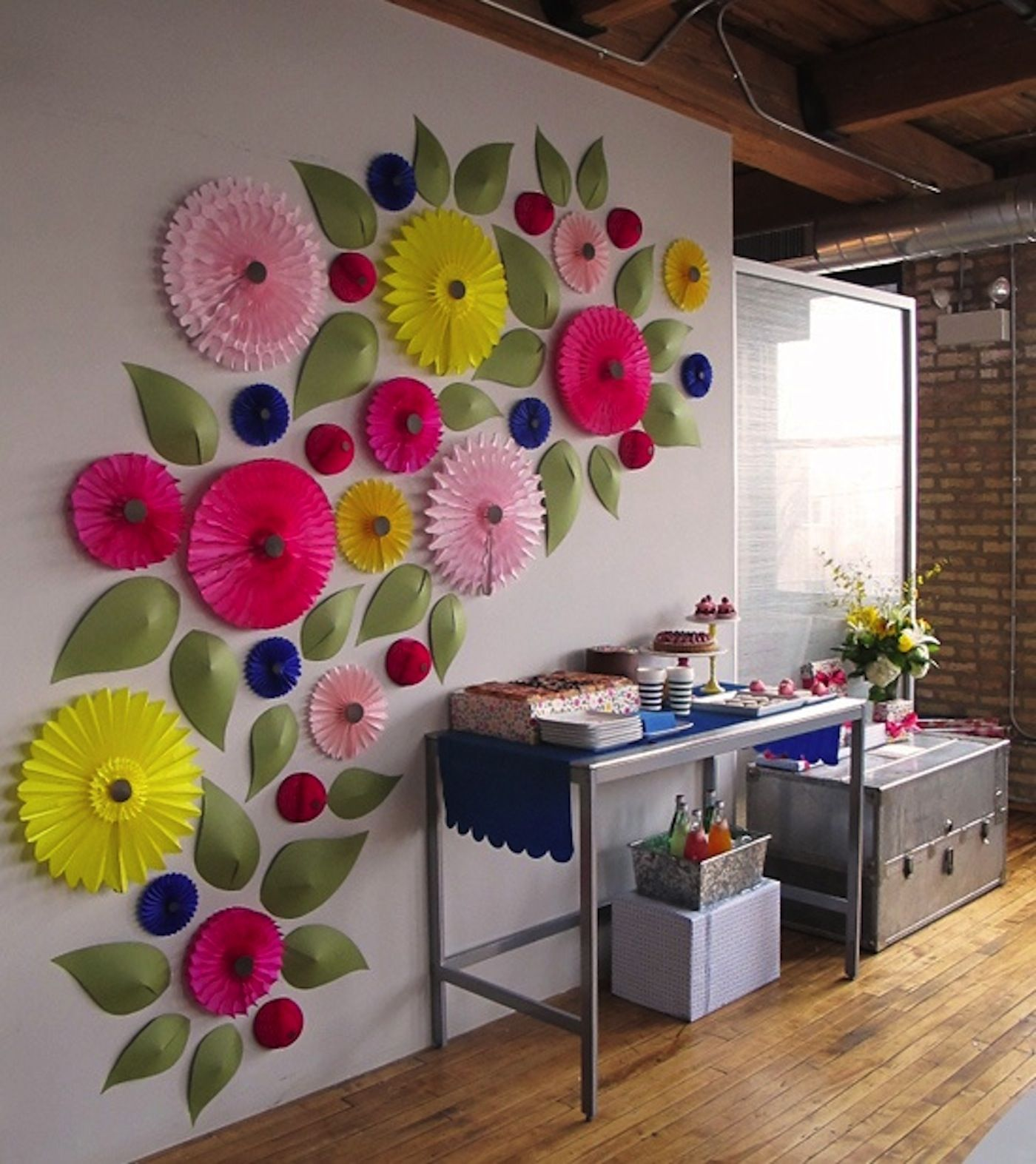 Ideas para decorar fiesta infantil