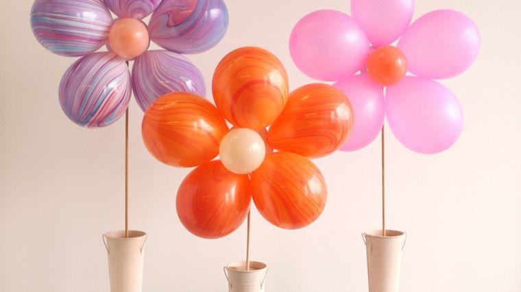 Ideas para decorar fiestas de cumpleaños