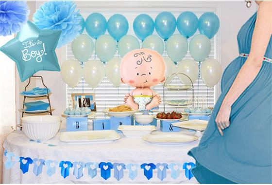 Juegos Para Baby Shower Que No Pueden Faltar Parte I Piccola Festa