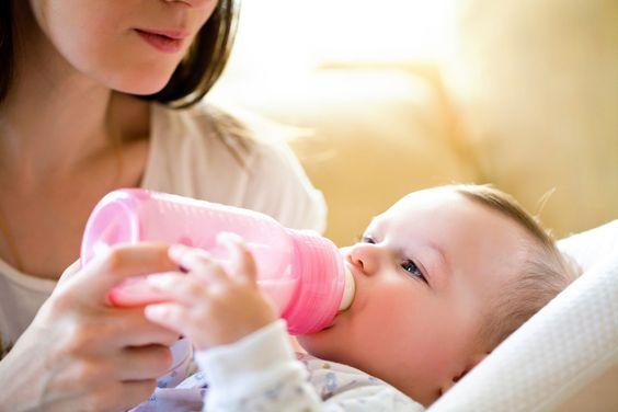 Respeta la rutina del bebé