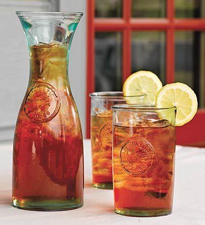 Cóctel Ice Tea