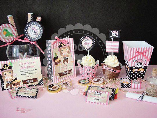 Imprimibles y kit decorativos