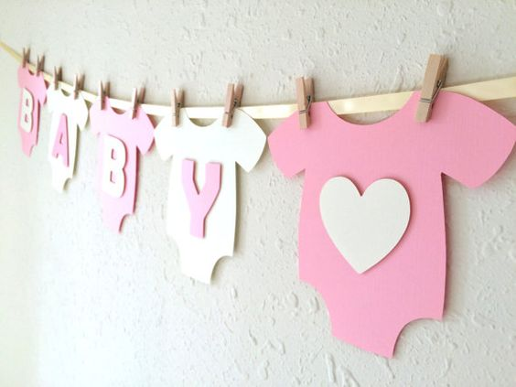 Baby shower Pijamada, la última tendencia