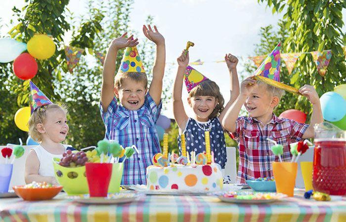 ¿Cómo decorar un cumpleaños infantil?