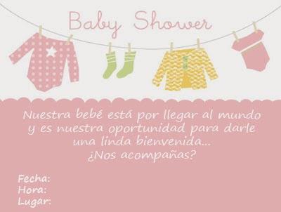 Guía paso a paso para organizar un baby shower